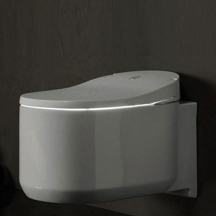 Balné Hydro Grohe WC Lavant